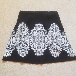 Vintage A- Line Skirt